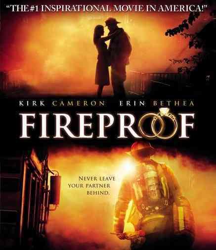 FIREPROOF BY CAMERON,KIRK (Blu-Ray)