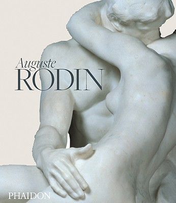 Auguste Rodin by Mayo Roos